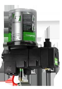 Gkb Equipment Groeneveld Lubrication Solutions For Heavy
